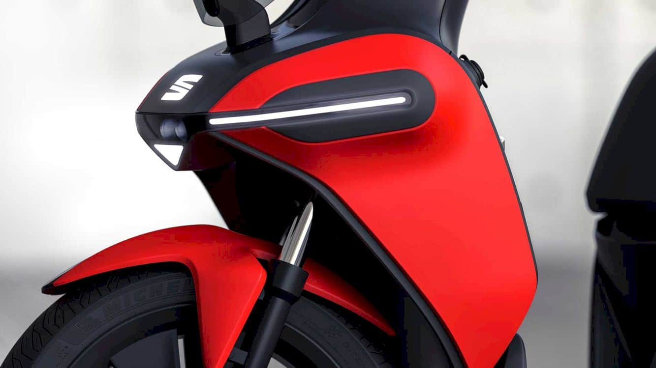 Seat E Scooter Concept 4