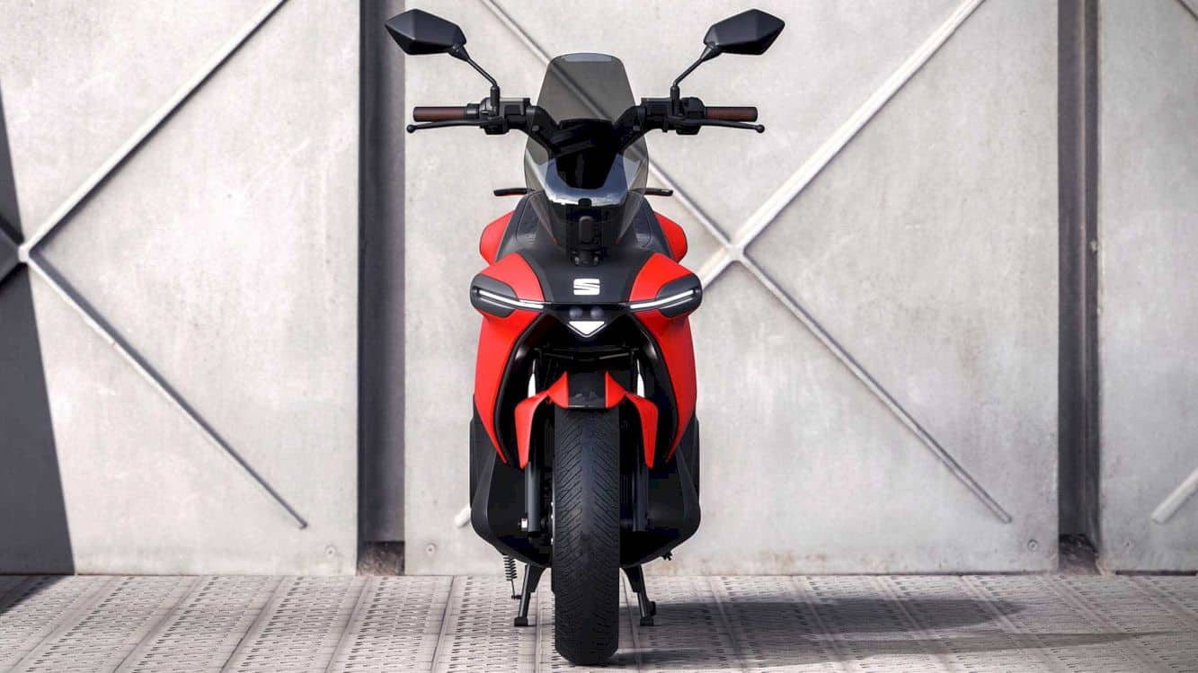 Seat E Scooter Concept 9