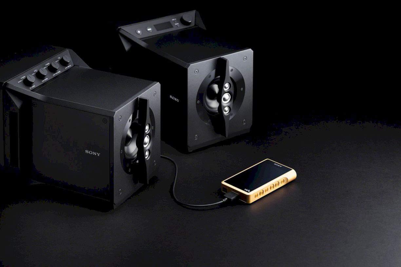 Sony Sa Z1 5