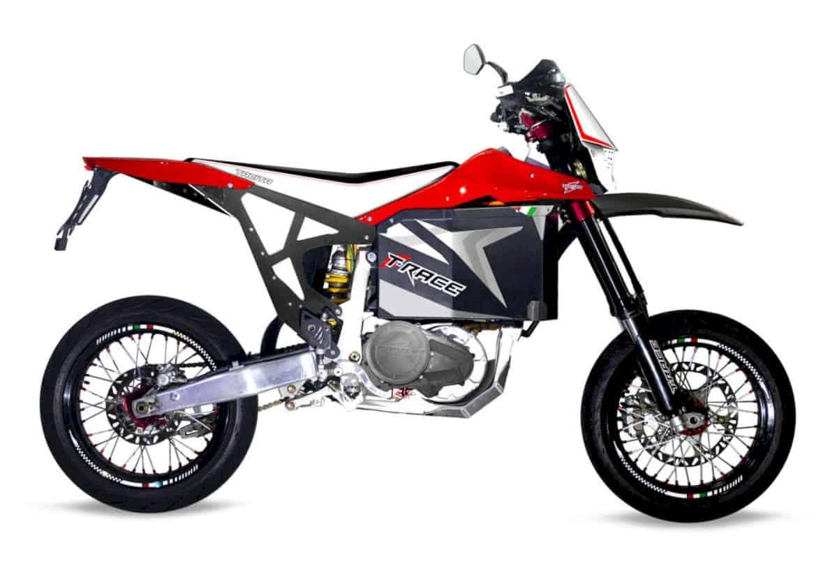 Tacita T Race M 3