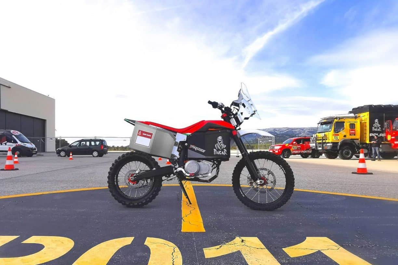 Tacita T Race M 5
