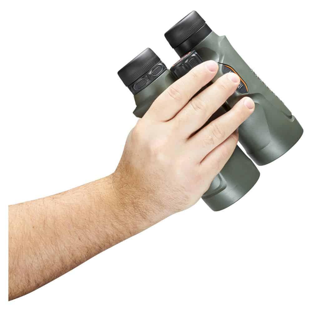 Trophy Xtreme Binoculars 10x50mm 2