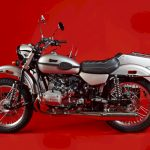 """Ural Motorcycle """"From Russia With Love"""": Inspired by the Elegance and Sophistication of the Ultimate Espionage Icon"""
