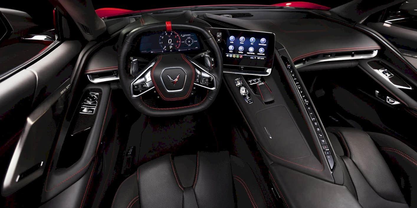 2020 Corvette C8 1