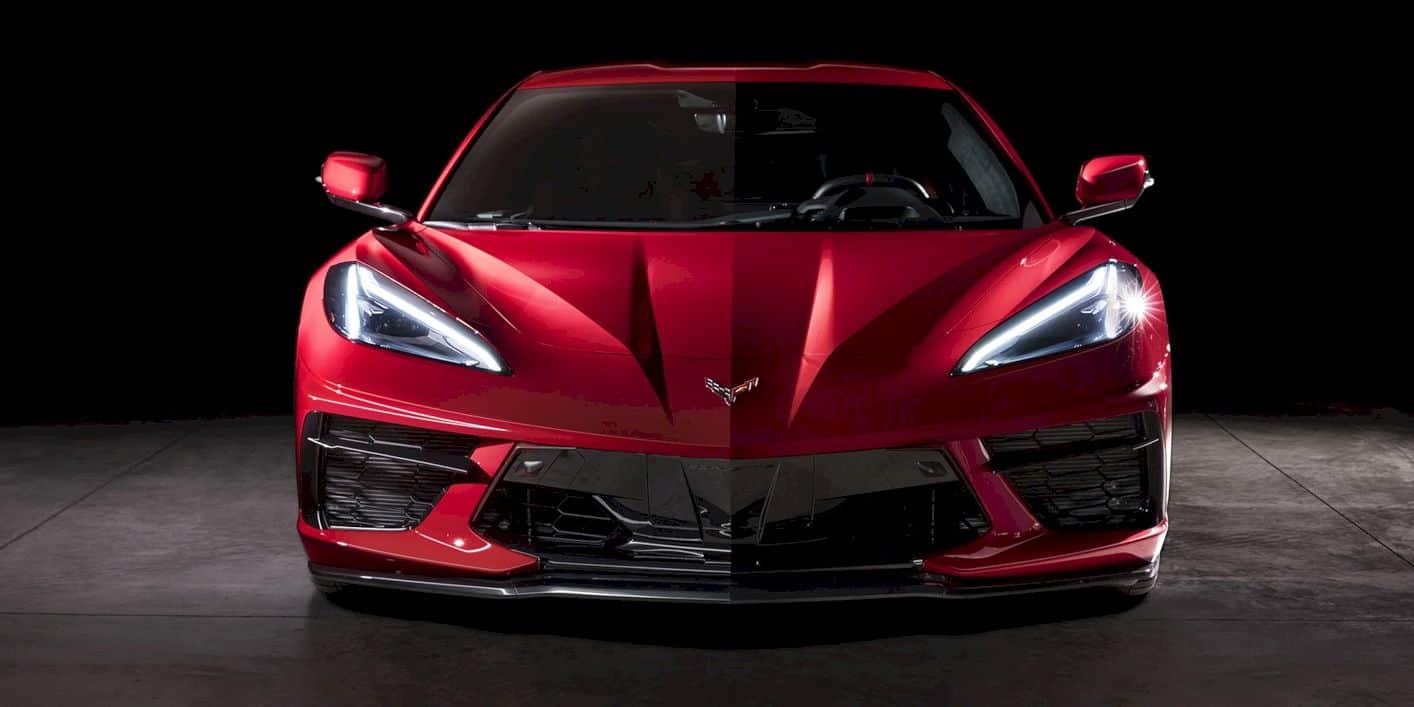 2020 Corvette C8 11