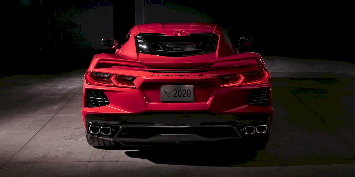 2020 Corvette C8 14