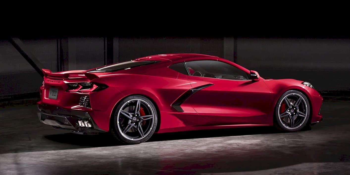 2020 Corvette C8 15