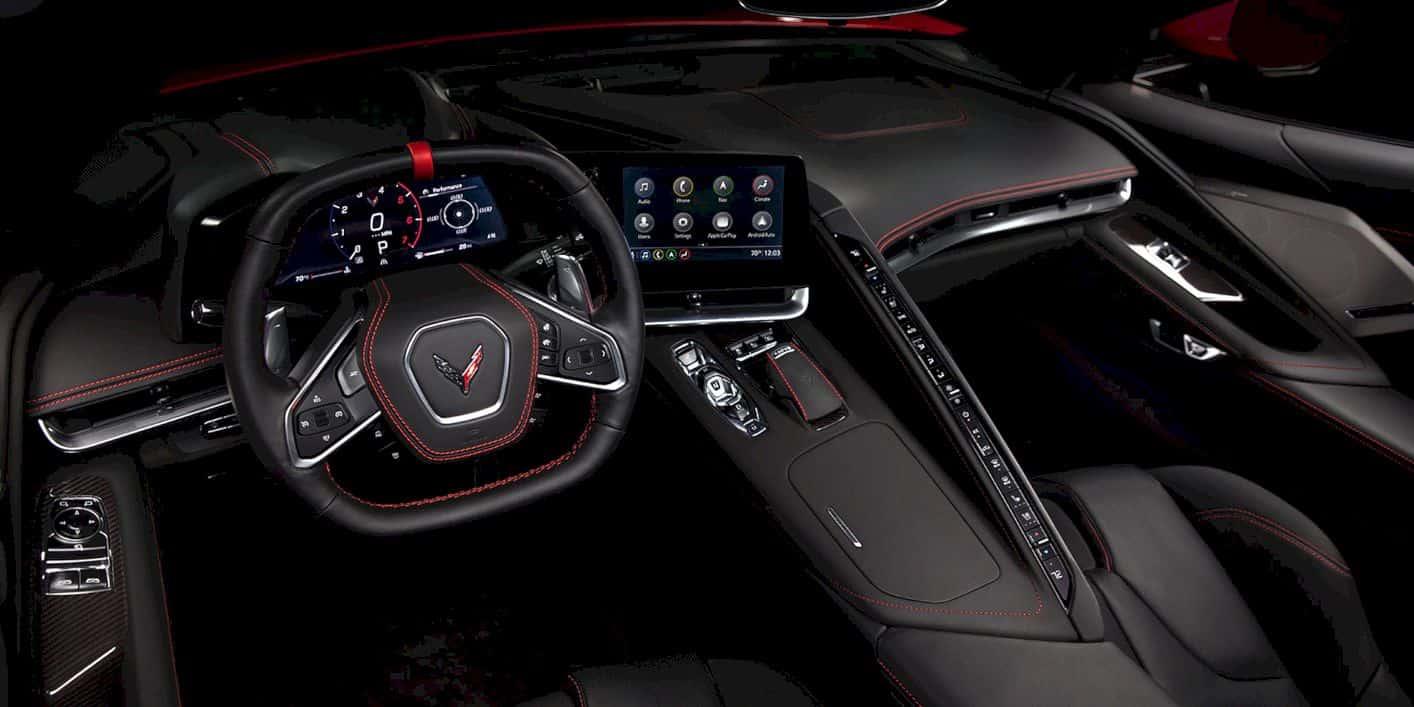 2020 Corvette C8 3