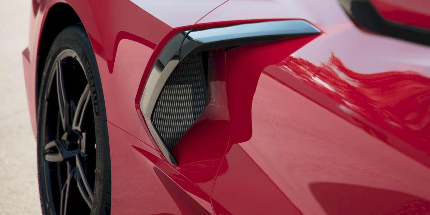 2020 Corvette C8 5