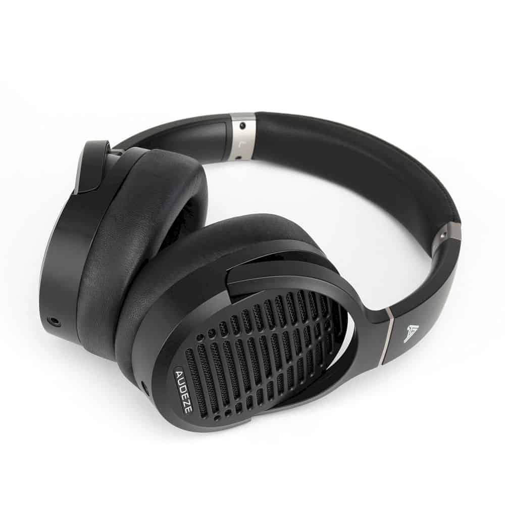 Audeze Lcd 1 Headphone 4