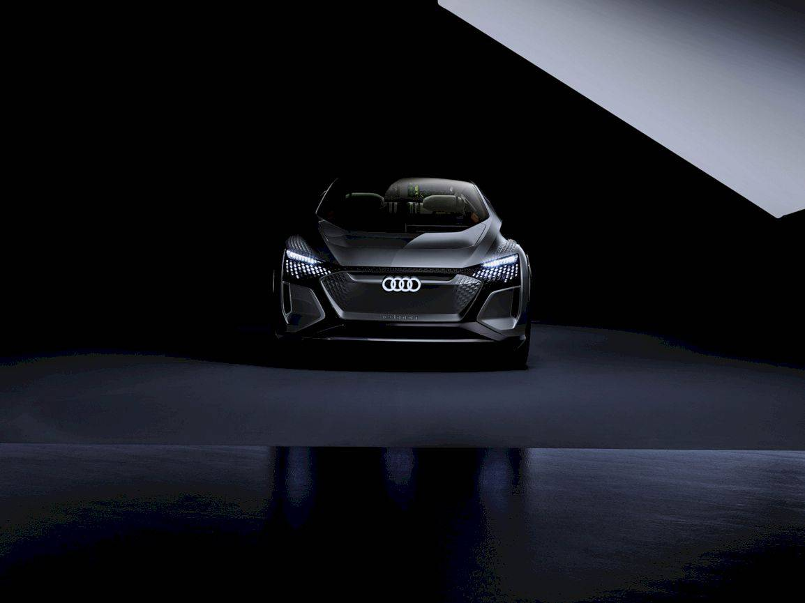 Audi Ai Me 5