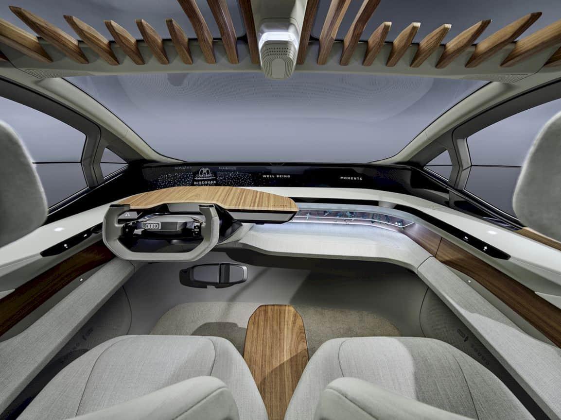 Audi Ai Me 7