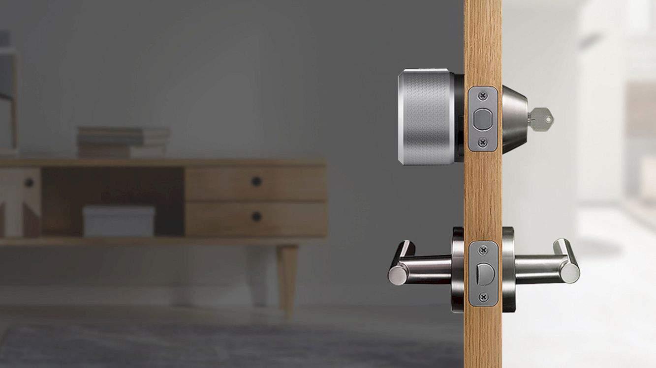 August Smart Lock Pro 3