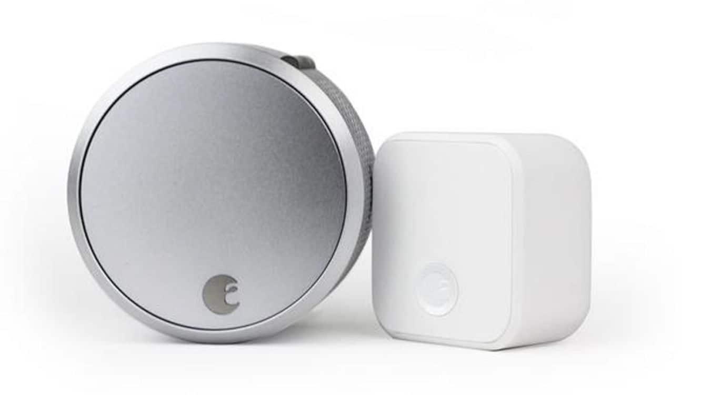 August Smart Lock Pro 7