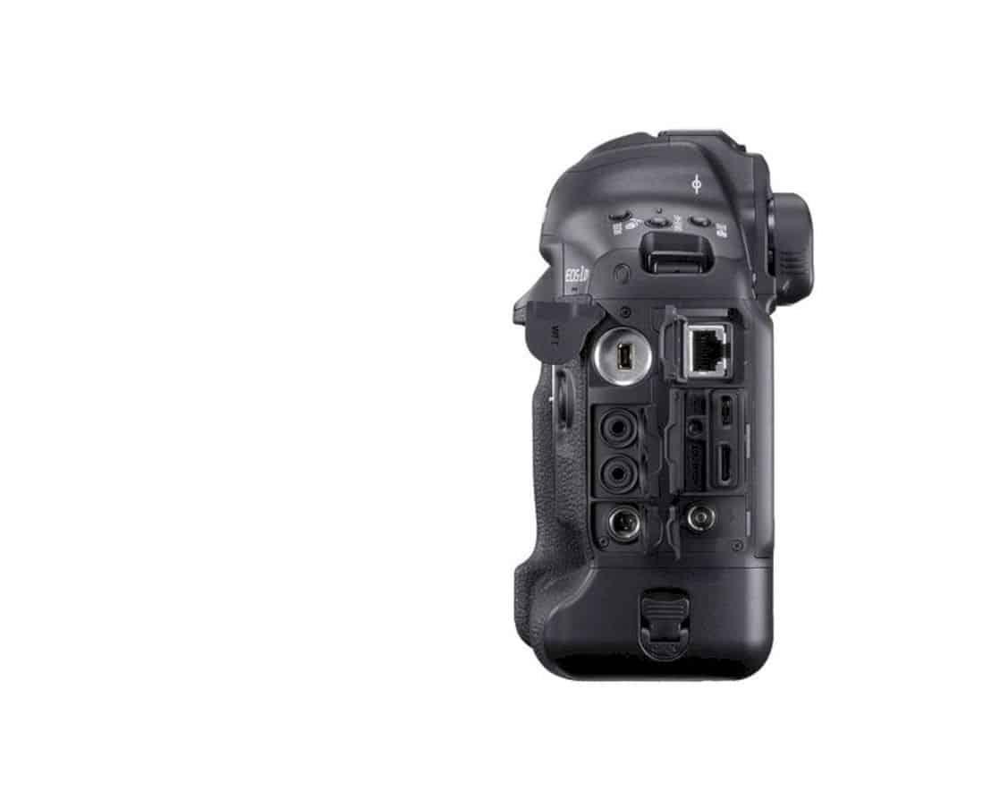 Canon Eos 1d X Mark Iii 5