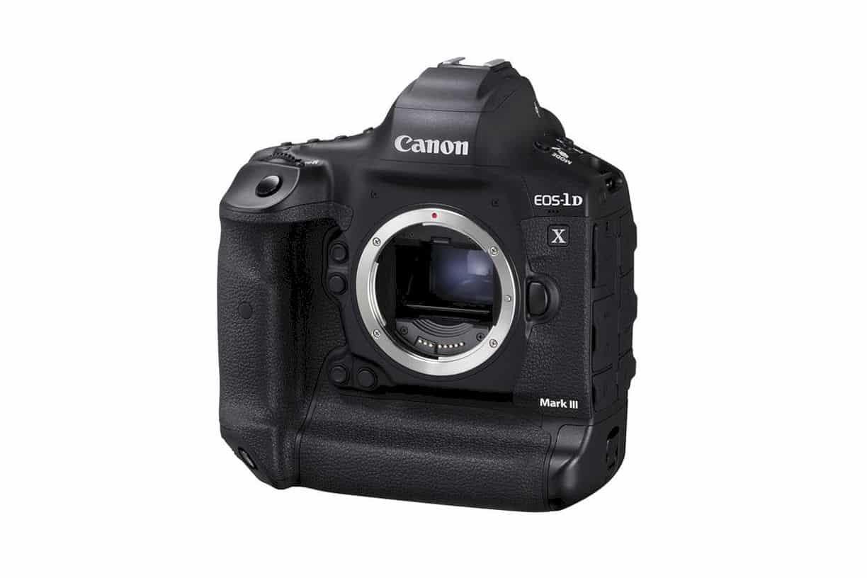 Canon Eos 1d X Mark Iii 6