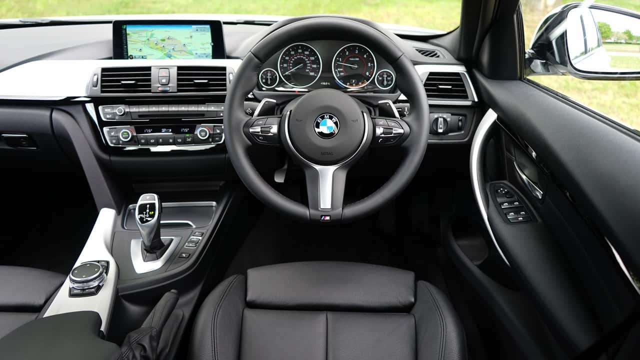Car Vehicle Technology Luxury 100654