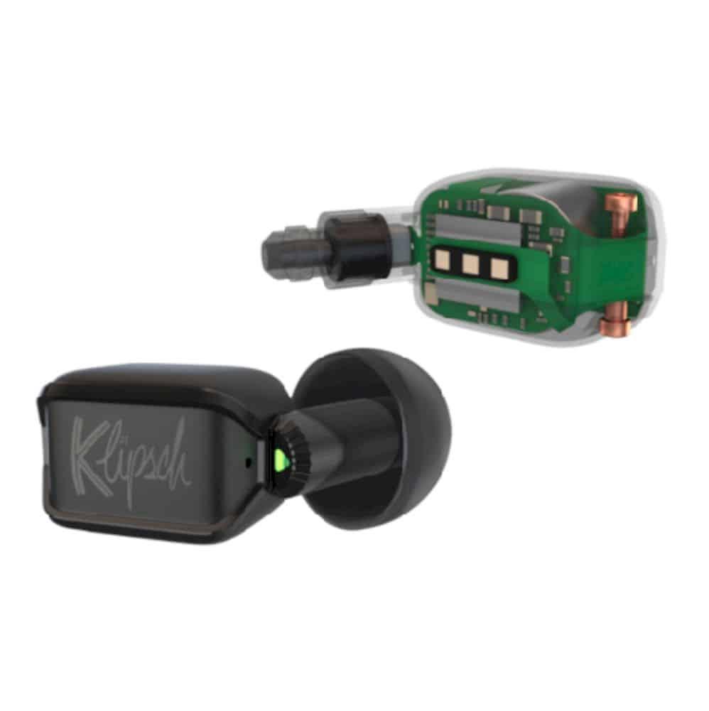 Klipsch T10 True Wireless Smart Earphones 2