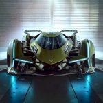 Lamborghini Lambo V12 Vision Gran Turismo: A Highly Visionary Concept