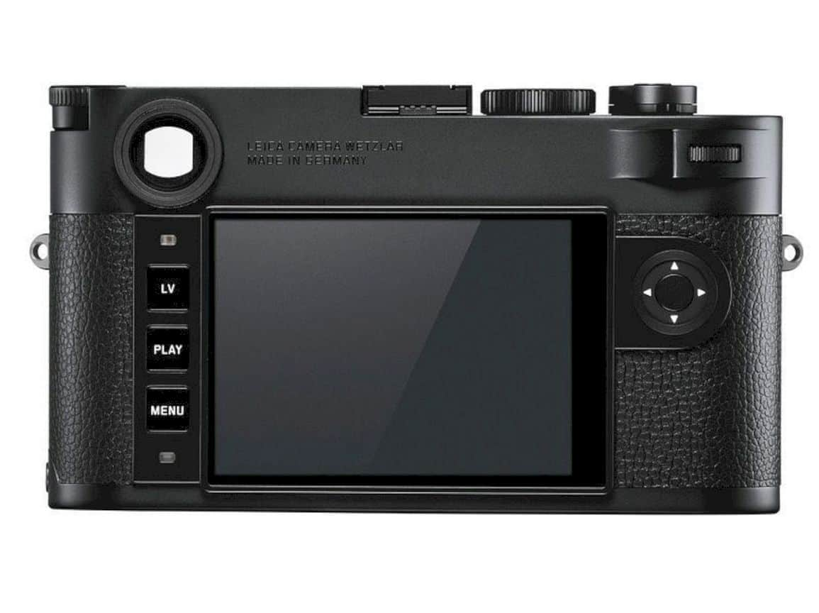 Leica M10 Monochrom 4