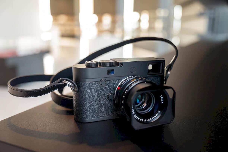 Leica M10 Monochrom 6