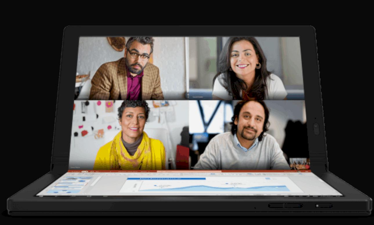 Lenovo Thinkpad X1 Fold 3