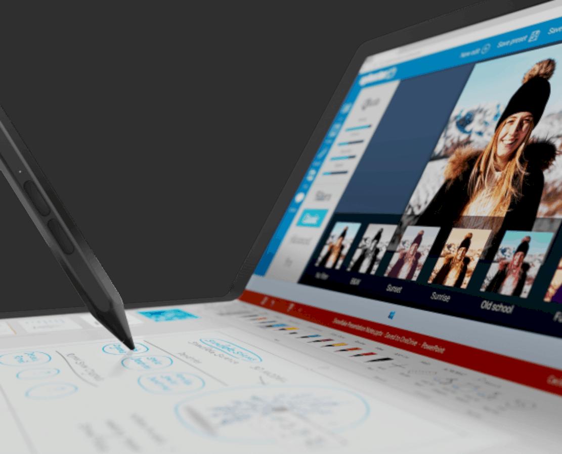 Lenovo Thinkpad X1 Fold 4