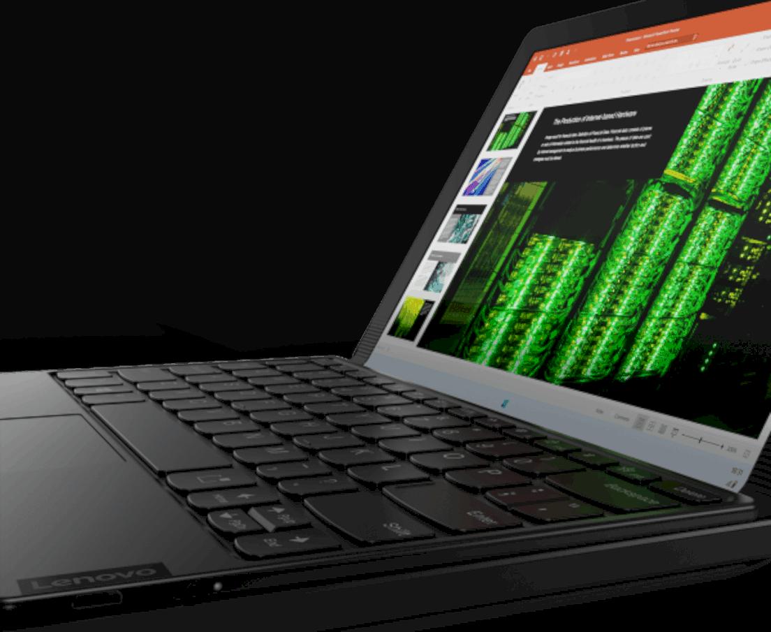 Lenovo Thinkpad X1 Fold 5