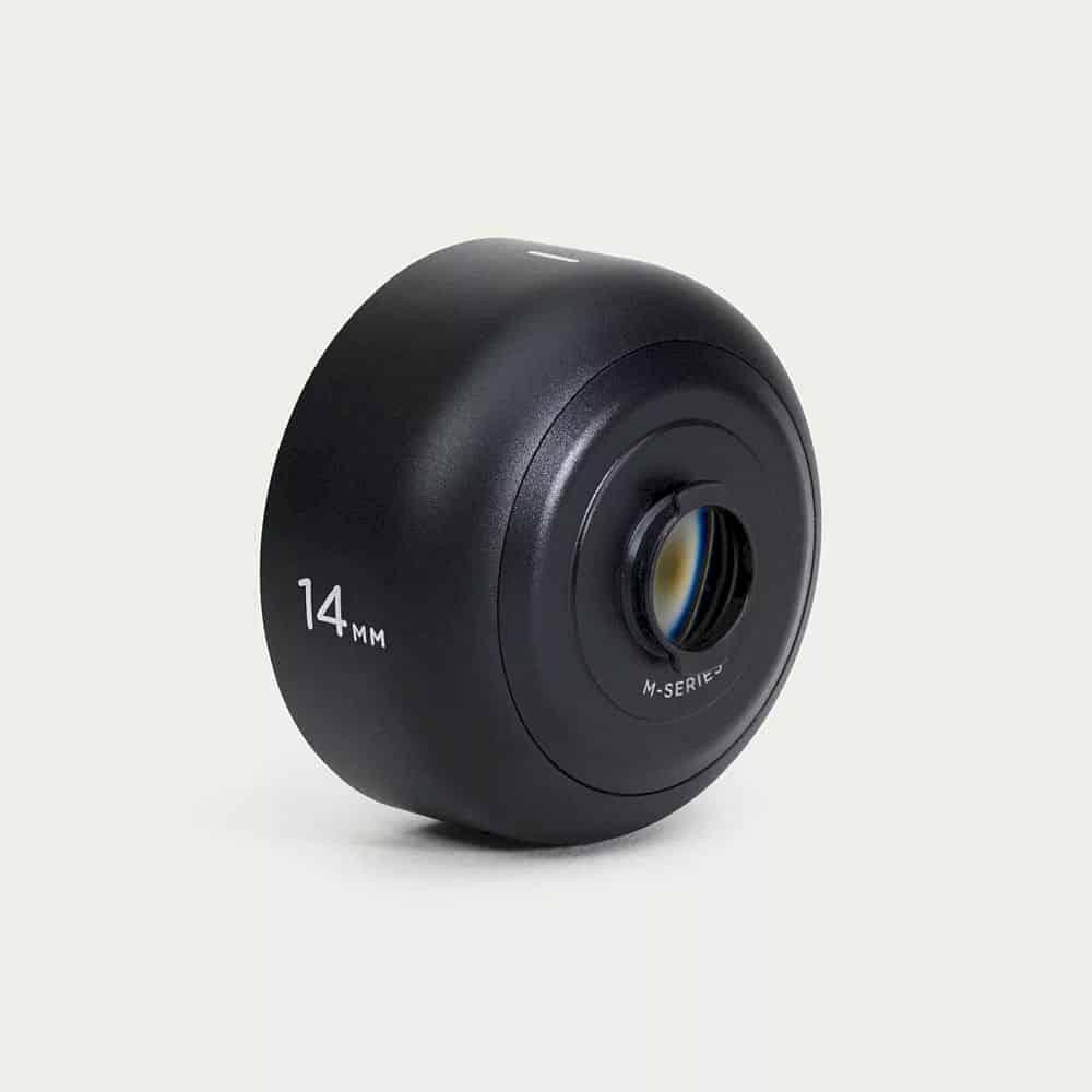 Moment Fisheye 14mm Lens 5