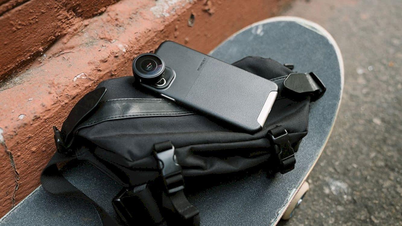 Moment Fisheye 14mm Lens 7