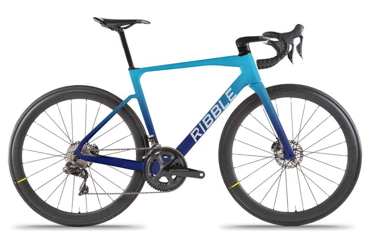 Ribble Endurance Sl E 8