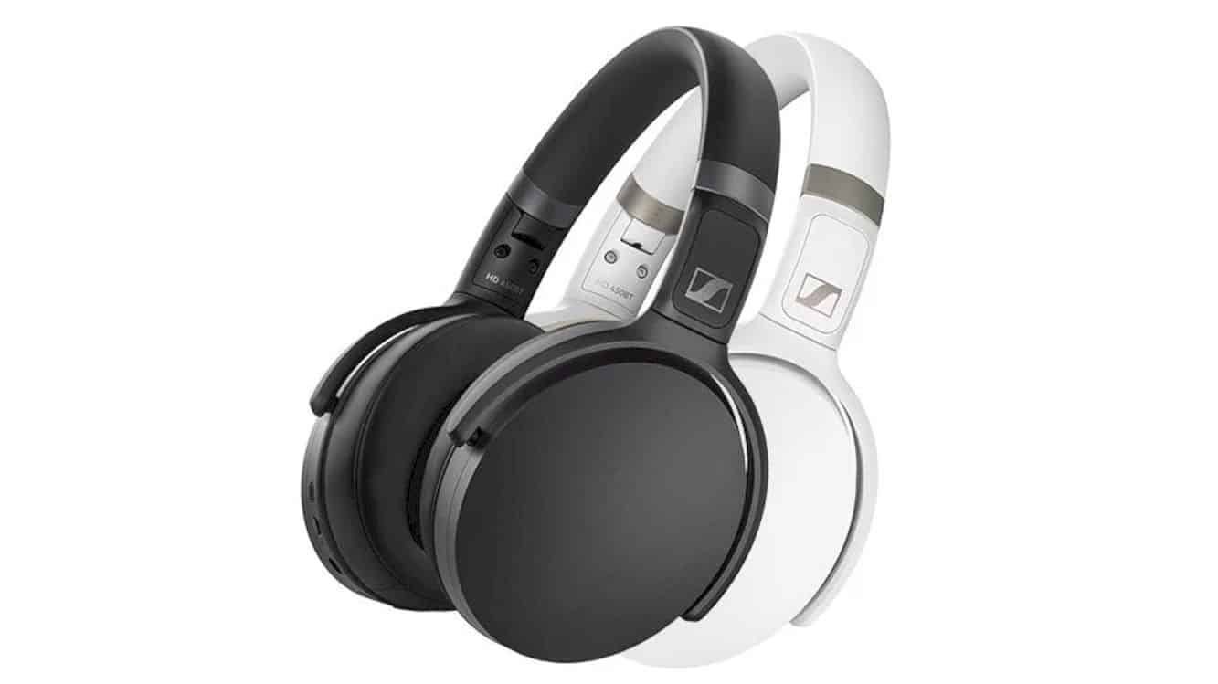 Sennheiser Hd 450bt 7