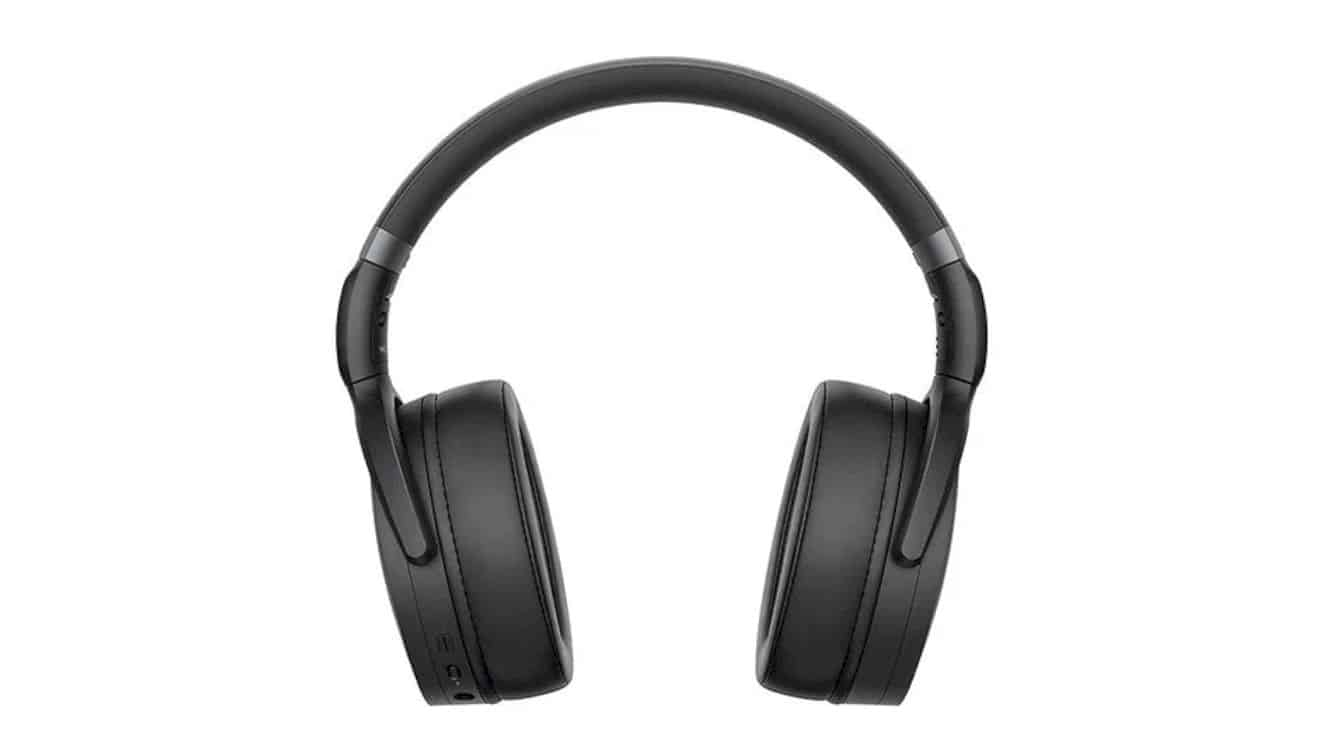 Sennheiser Hd 450bt 8