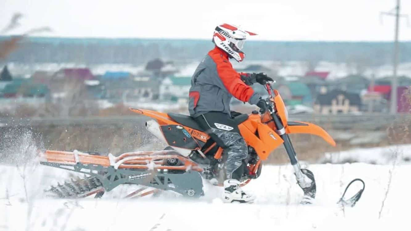 Snowrider Kit 11