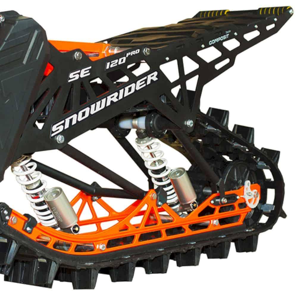 Snowrider Kit 13