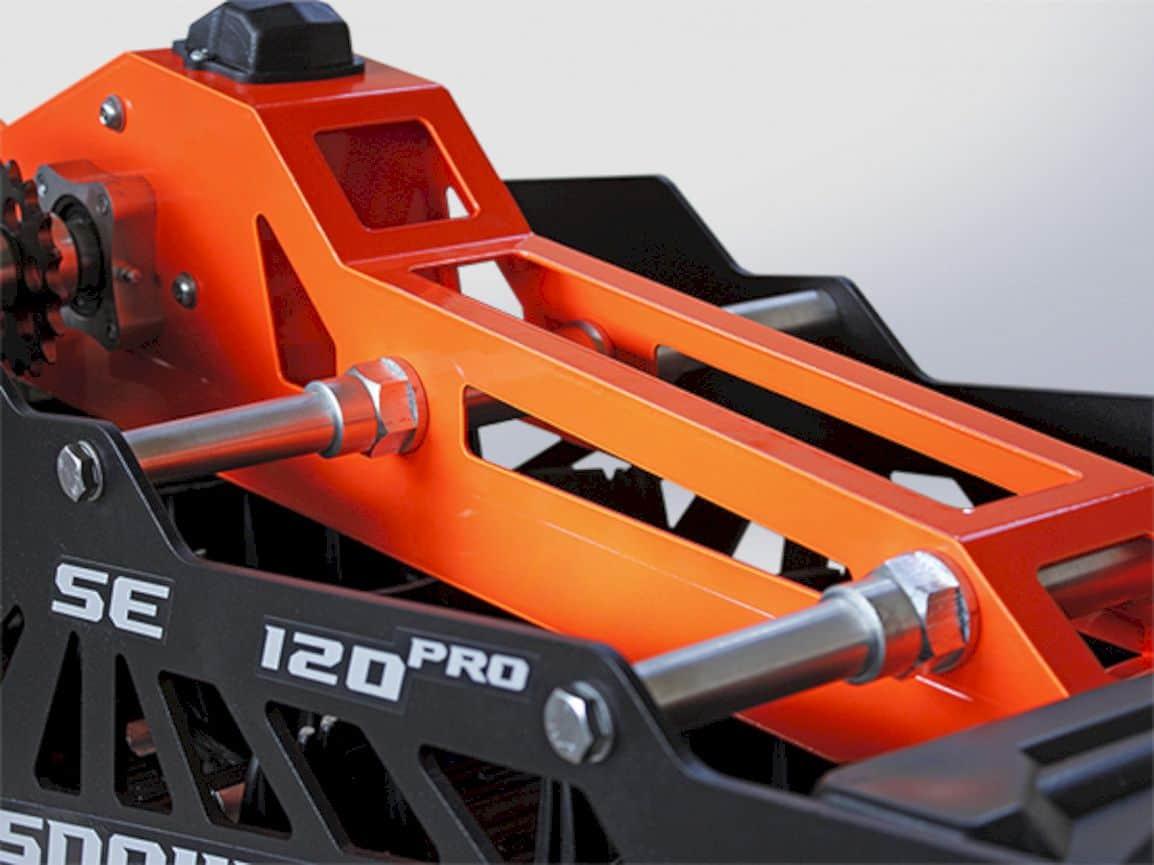 Snowrider Kit 14