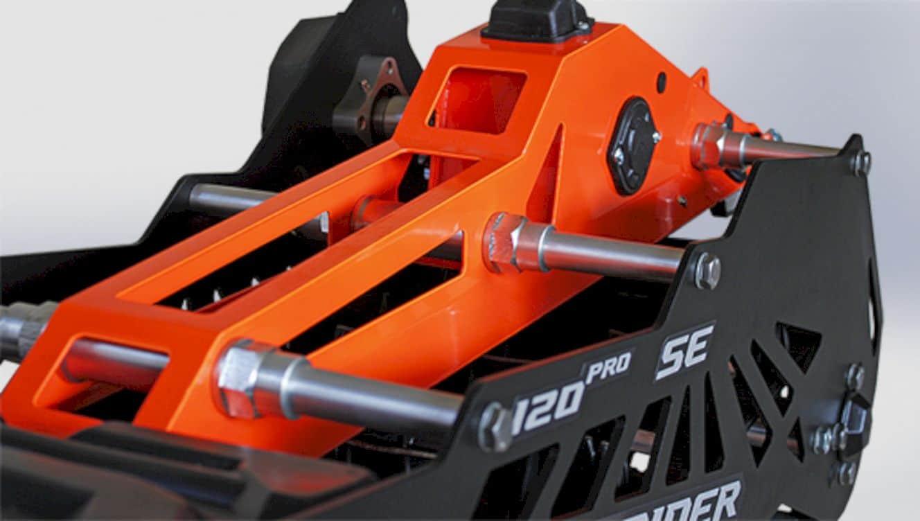 Snowrider Kit 16