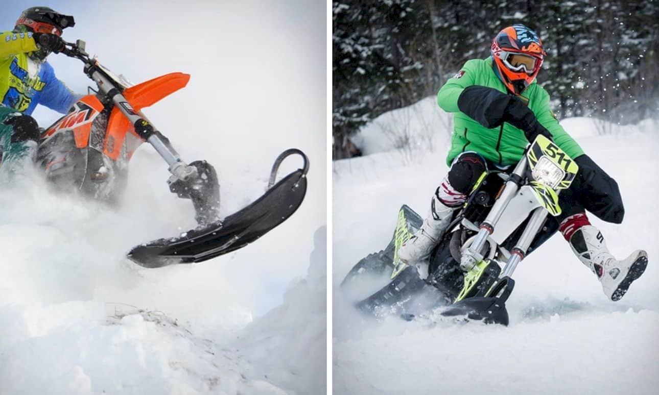 Snowrider Kit 2