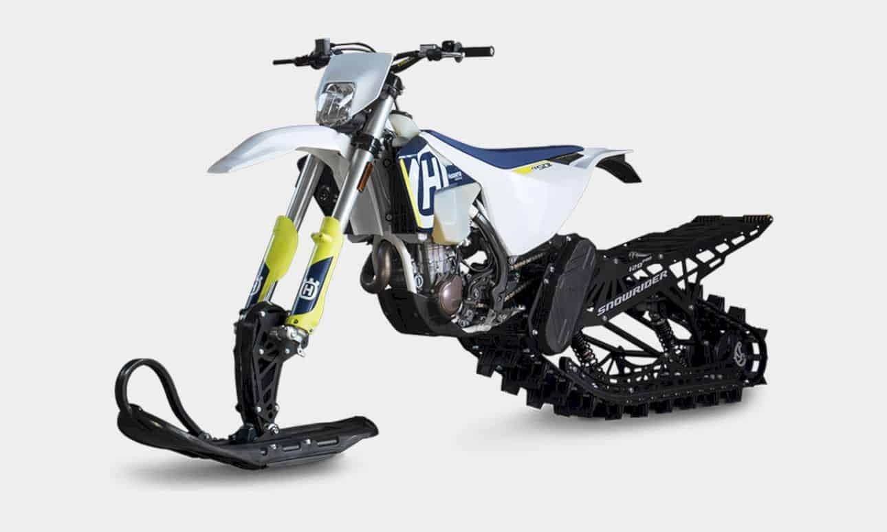 Snowrider Kit 5
