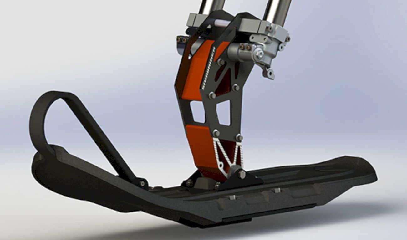 Snowrider Kit 6