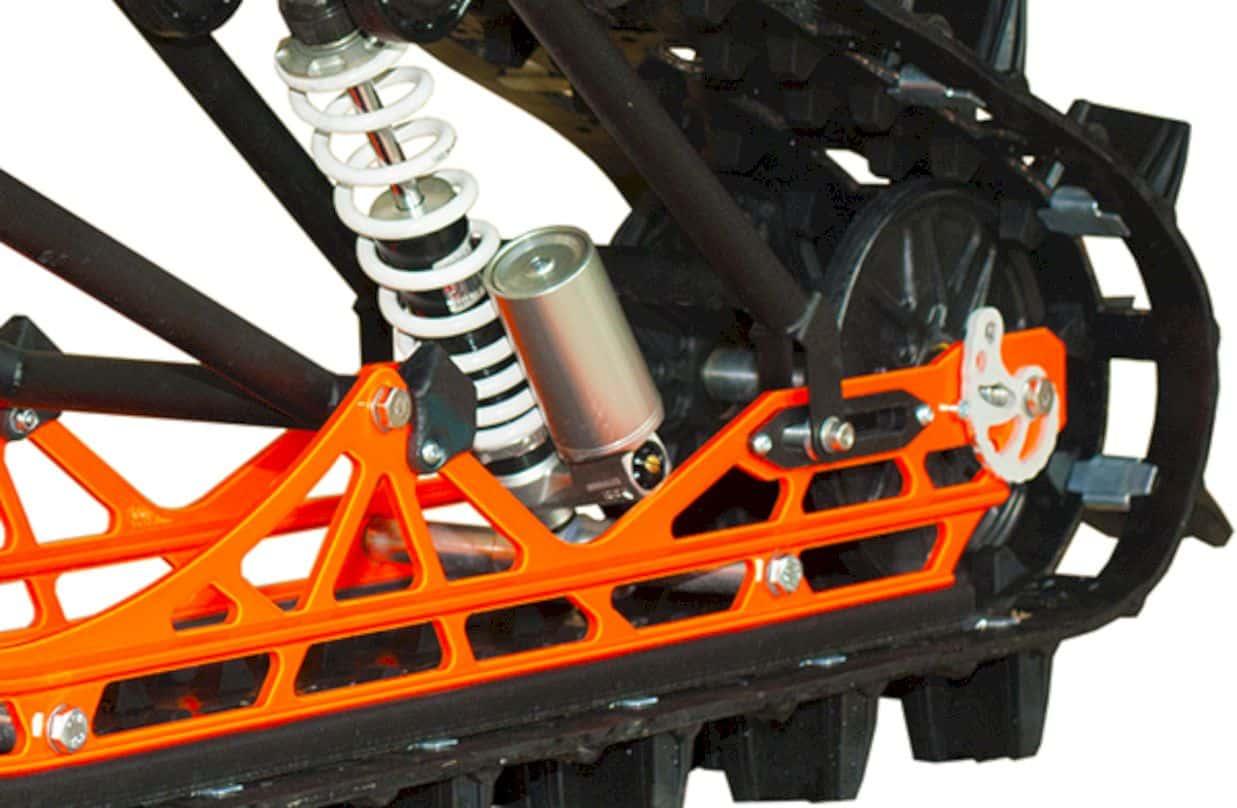 Snowrider Kit 9