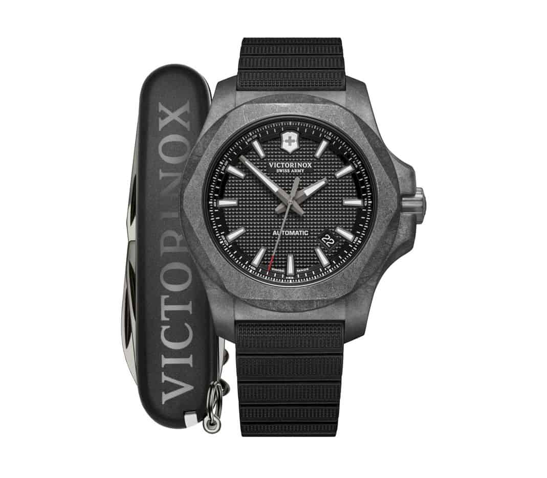 Victorinox I N O X Carbon Mechanical 8