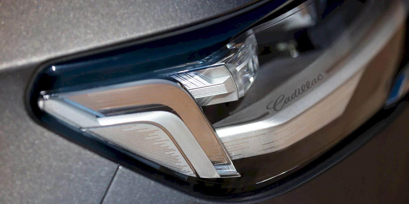 2021 Cadillac Escalade 3