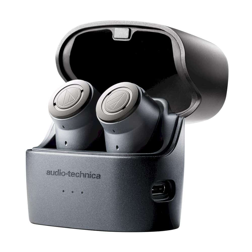 Audio Technica Ath Anc300tw 3