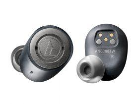 Audio Technica Ath Anc300tw 5