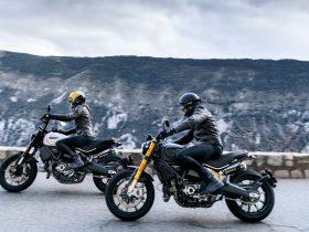 Ducati Scrambler 1100 Pro 3