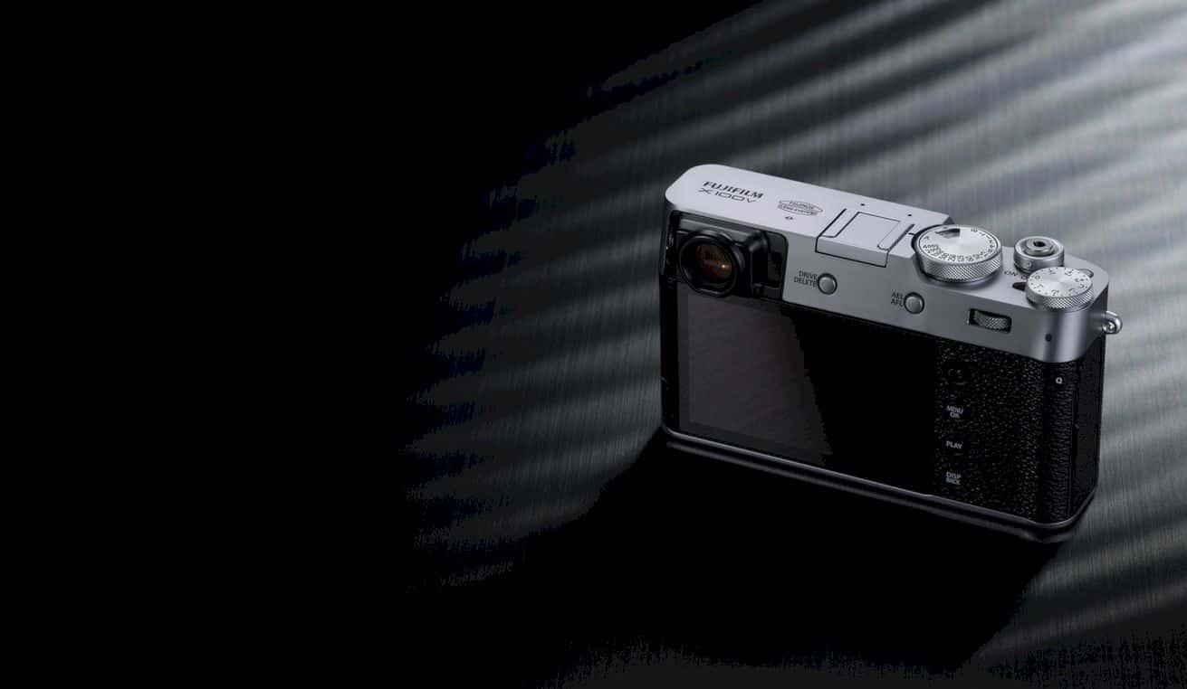 Fujifilm X100v 5
