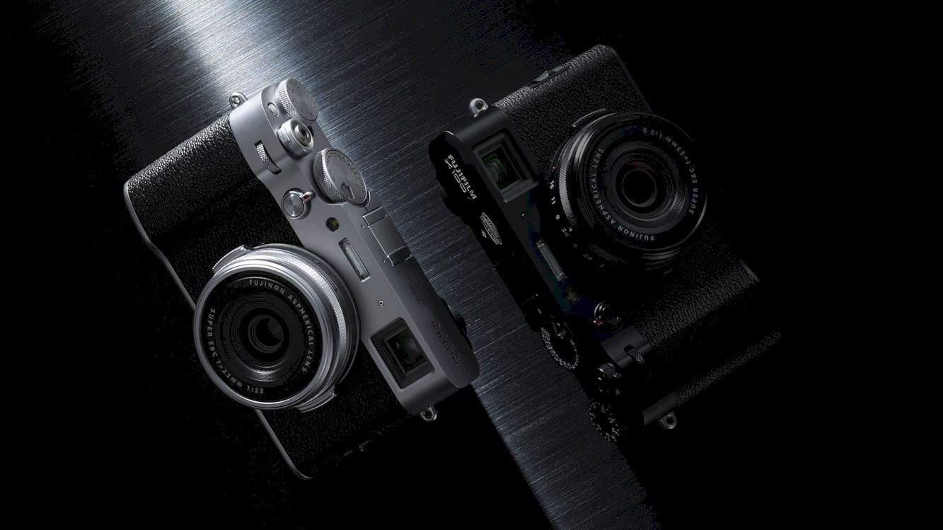 Fujifilm X100v 6