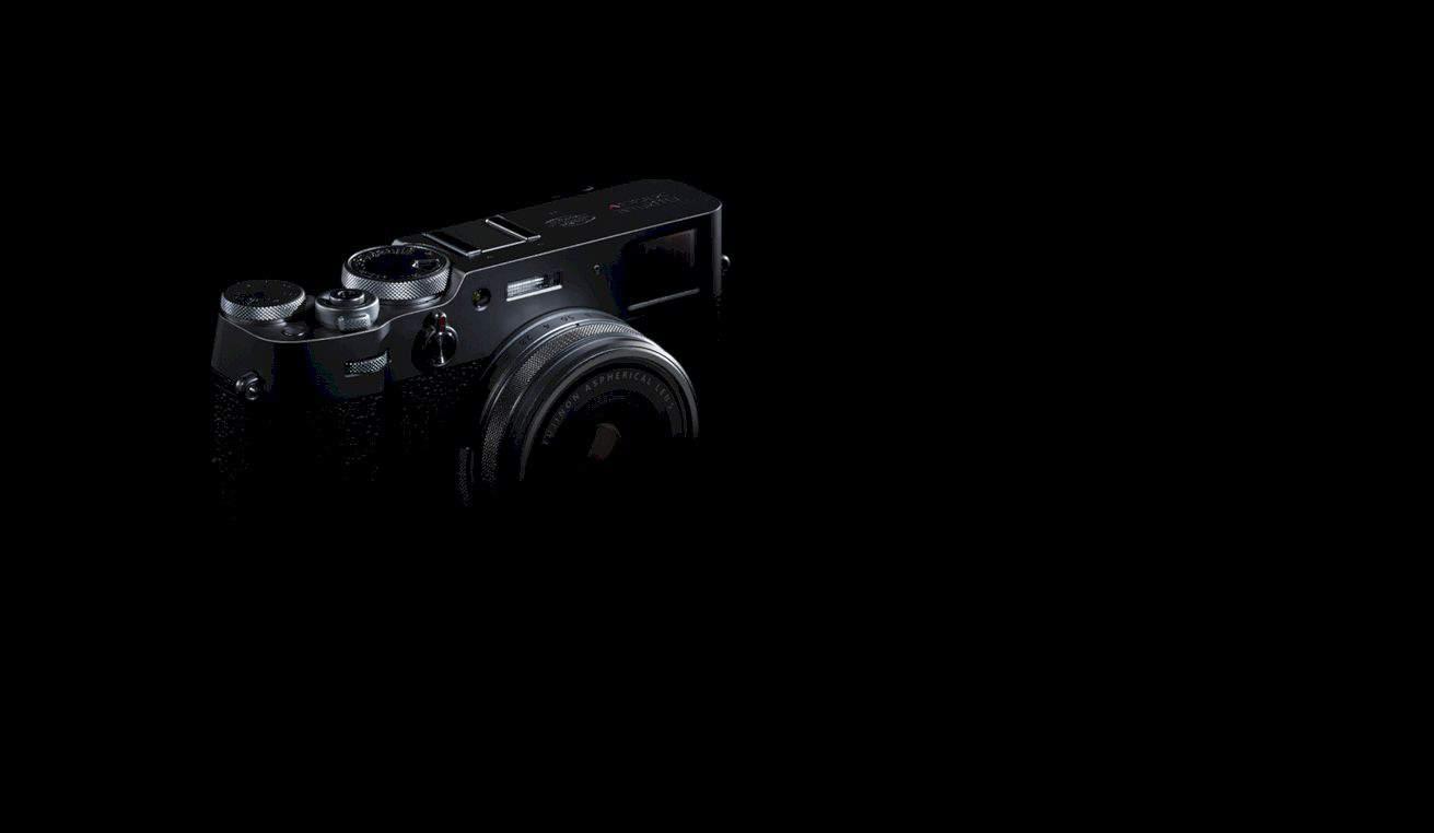 Fujifilm X100v 7