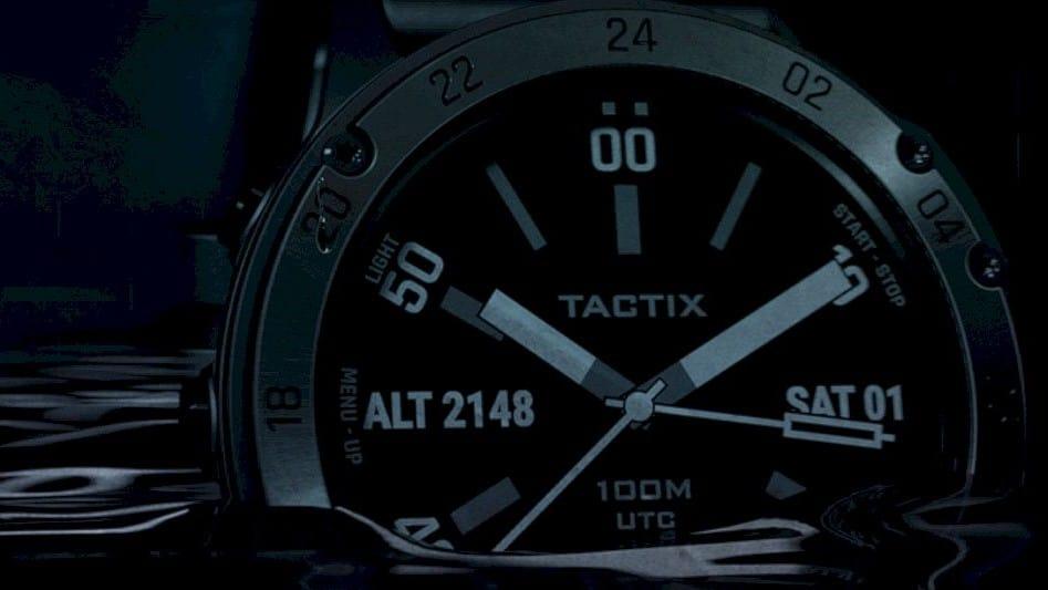 Garmin Tactix Delta 2